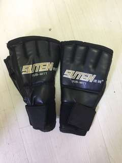 Half finger boxing glove SUTEN