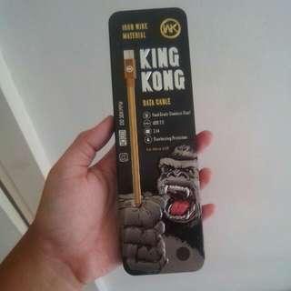 Tempat pensil king kong Reprice
