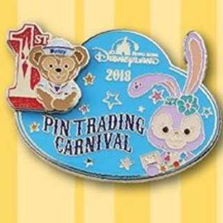 求購此Disney pin