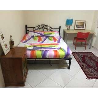 Rare Bishan HDB Maisonette Common Room for Rent @ $650 including PUB & Fibre Internet