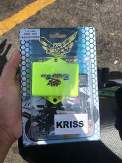 Cdi Racing Bee Best Quality Unlimited Rev For Kriss2 Kriss 110