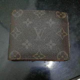 Men's Wallet LV