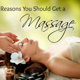 Body massages