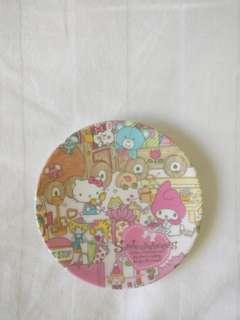 Hello KittyMy Melody 碟仔 碟