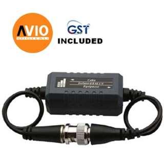 PFM791 HD Video Isolator