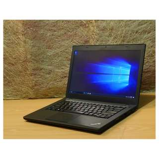 Lenovo Thinkpad T440 Ultrabook Series