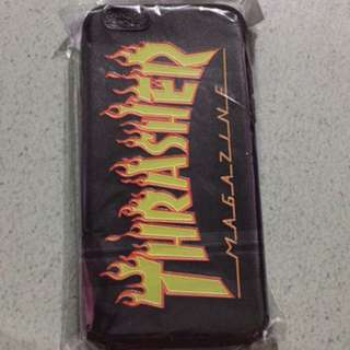 Iphone 6 TRASHER CASE