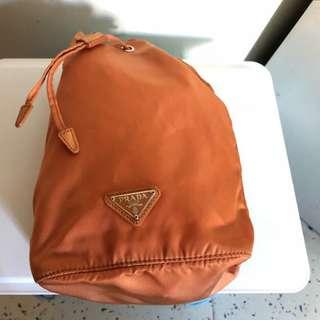 Real Prada mini bag