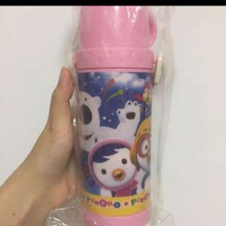 Kids Water Bottle pororo