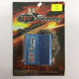 Cdi GTC Racing Unlimited High Rec For Ex5 Demak,SYM,Wave100,Kriss100