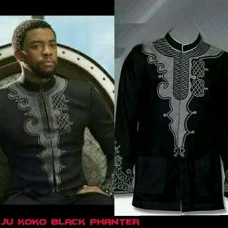 Koko black panther