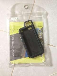 Hardcase iphone 5 case outdoor puregear