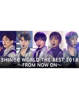 SHINee - The Best 'From Now On'