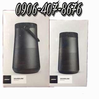 Brandnew authentic Bose soundlink revolve plus bluetooth w/ 1yr warranty