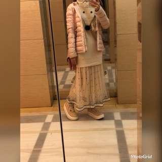 仙氣飄飄的紗裙子👗