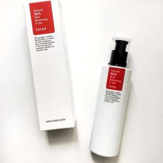 Instock! - COSRX Skin Returning A-SOL with Propolis