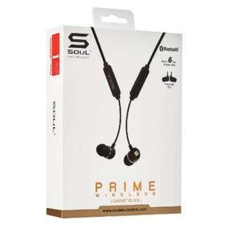 Soul PRIME wireless (1year Warranty)