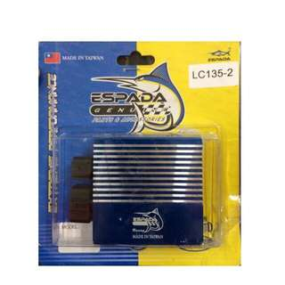 Cdi Racing Espada Unlimited High Rev For Lc135 v2