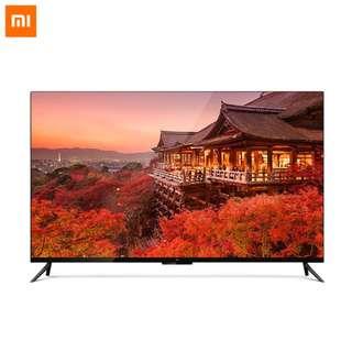 """TV Xiaomi TV 4 - 55"""" (4K)"""