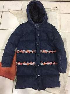 Jacket kenzo&hm
