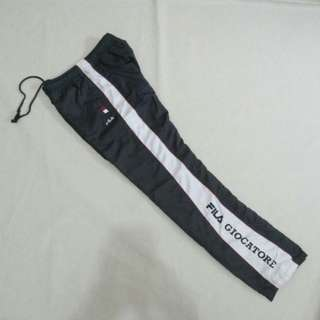 FILA TRACKPANTS