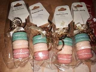 Macarons Bag Accessories