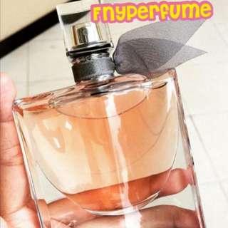 Parfume Lancome 100ml (segel)