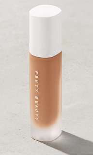 Fenty Beauty Pro Filt'r soft matte longwear foundation shade 370