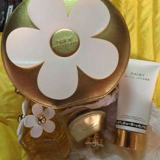 Marc Jacobs - Daisy Perfumes Gift Set
