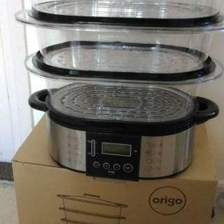 Origo電蒸籠