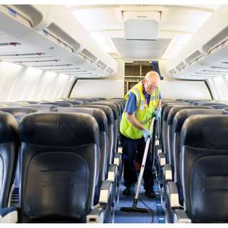 Aircraft Cleaning Specialist