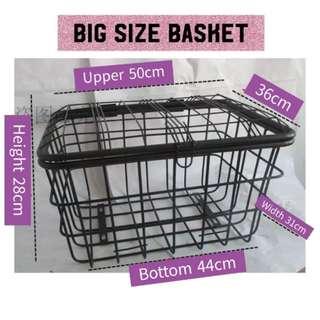Big Scooter / bicycle basket