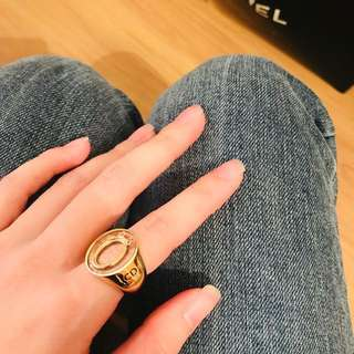 Lucky Dior Ring