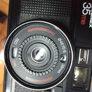 定焦 稀有 底片 單眼相機 henimex lomo