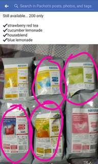 Nestle Juice