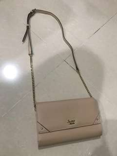 Saime sling bag 100% Authentic