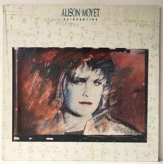 Alison Moyet – Raindancing (1987 USA Original - Vinyl is Mint)