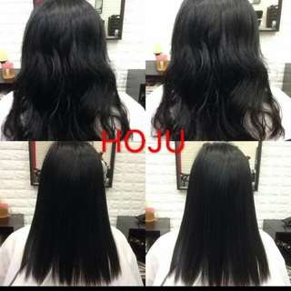 Hot deal ! Hair Rebonding