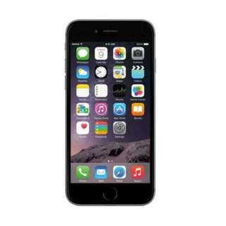 Apple iphone 6 Plus 16GB Smartphone - Space Grey Kredit mudah