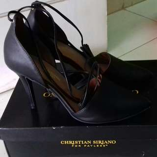 Christian Siriano for Payless (Size 9)
