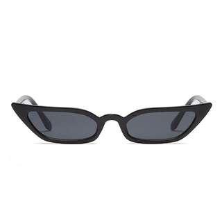 Catty glasses