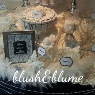 TABLESCAPING for events