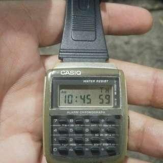 Casio Calculator Digital Ori Normal !!!