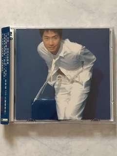 黎明  我这样爱你  CD+VCD