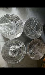 bbs 17 ,10jj .. 5 hole .. open price 1k nego
