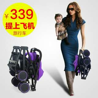 Stroller light compat (preorder)