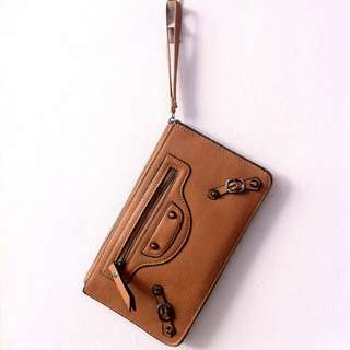[FREE ONGKIR] POUCH IMPORT
