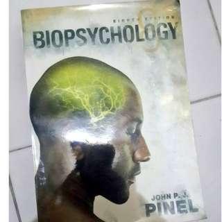Biopsychology (8th ed.)