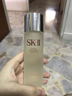 SK-II Facial Treatment Essence (NEW!)