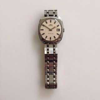 Rare Vintage - Mido Ocean Star Datorette - Ladies Watch- 1959